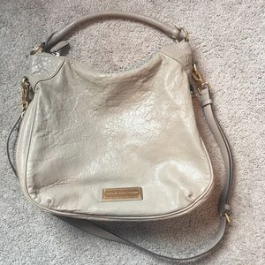 Marc By Marc Jacobs- Hobo Washed Up Billy